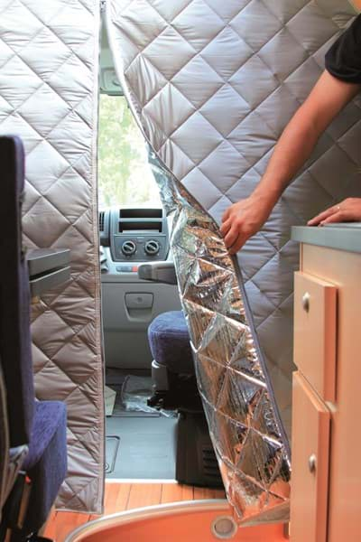 Afbeelding van THERMO-WALL DUCATO CABINE NA 2006