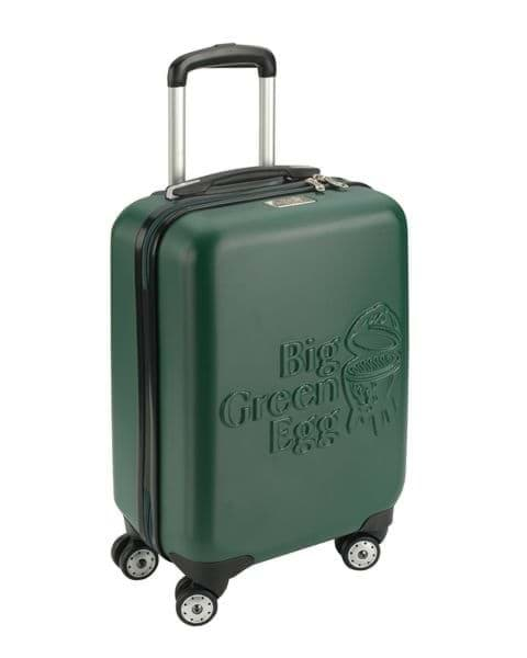 Afbeelding van BIG GREEN EGG TRAVEL TROLLEY