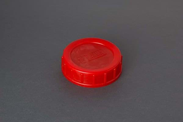 Afbeelding van RED LARGE CAP+JOINT BI-POT