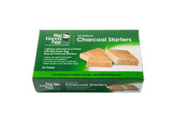 Afbeelding van BIG GREEN EGG CHARCOAL STARTERS