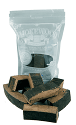 Afbeelding van SMOKEWOOD'S SPECIAL CASK BRAZILIAN RUM MINI BLOCKS