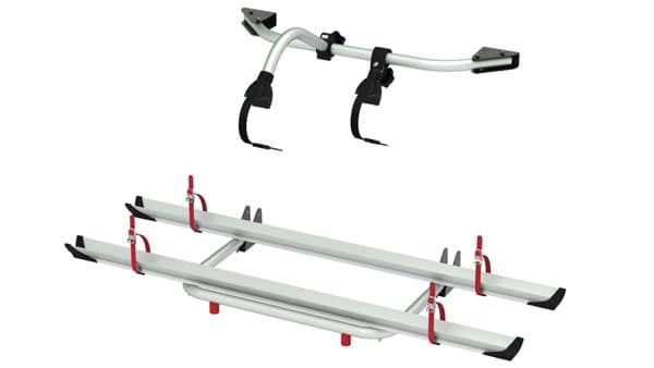 Afbeelding van FIAMMA CARRY BIKE GARAGE STANDARD