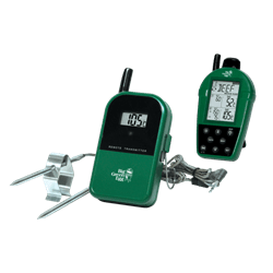 Afbeelding van BIG GREEN EGG DUAL PROBE REMOTE THERMOMETER