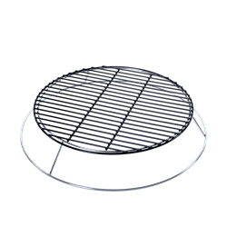 Afbeelding van BIG GREEN EGG 2 LEVEL COOKING GRID