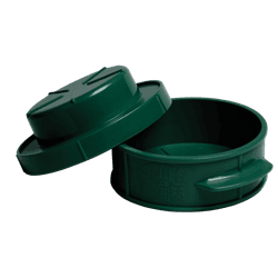 Afbeelding van BIG GREEN EGG STUFF-A-BURGER PRESS