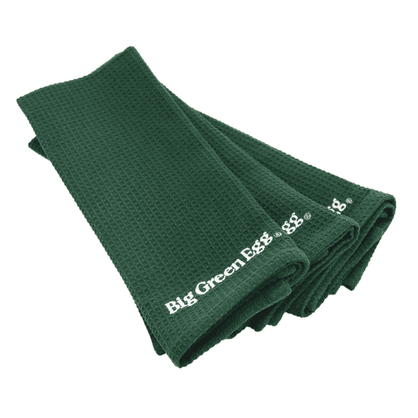 Afbeelding van BIG GREEN EGG KITCHEN TOWELS