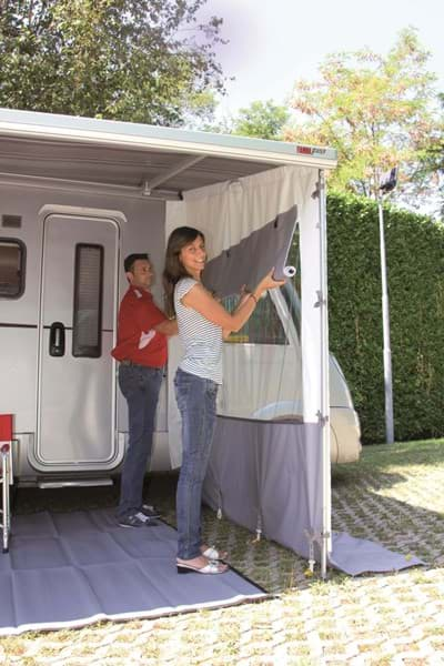 Afbeelding van SIDE W PRO F45 SHADE RIGHT