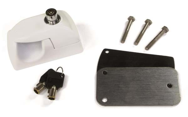 Afbeelding van KIT SECURITY LOCK